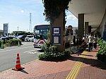 2018.7.21 (52) イオンモール大高バス停 - イオンモール大高いきバス 2000-1500