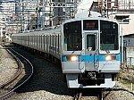 小田急電鉄 回送1 1000形(2018年までの表示)