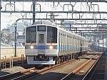 小田急電鉄 回送2 2000形(2018年までの表示)