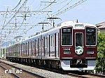 スヌーピー&フレンズ号京都線1306×8R梅田方