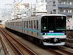 埼玉高速2000系09編成