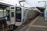 「電車まつりヘッドマークにリベンジを」今日の南海乗車録(824)