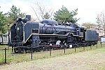 国鉄D51形蒸気機関車370号