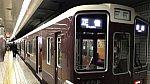 堺筋線最終電車正雀行き