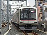 西武池袋線 準急 所沢行き3 東急5050系