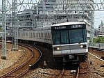 東京メトロ日比谷線 東武日光線直通 普通 南栗橋行き3 03系幕車