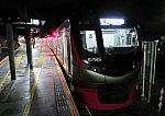 1055-1 高尾線最終5035F 高尾山口 31.2.21.jpg