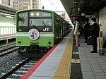 2019.3.18 (191) JR野江 - 新大阪いきふつう 2000-1500