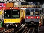 東京メトロ銀座線&東急新玉川線のウソ電