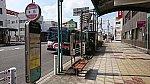 2019.3.12 (18) 本町バス停 - 東岡崎いきバス 1280-720