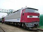 JR Freight EF500