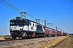 EF64 1011牽引鹿島貨物1094レ