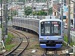 東急東横線 副都心線直通 各停 和光市行き2 Y500系