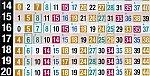1070-1 調布駅時刻表 31.4.11.jpg