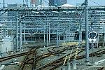 旧・田町車両センター再開発の進捗 2019年4月上旬