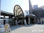 牟岐線阿南駅