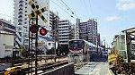 JR西日本,己斐本町踏切
