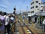 2019.5.19 (9) 西幡豆駅から祐正寺へひとの列 2000-1500