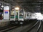 東北本線 白石行き1 701系
