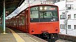 201系 大阪環状線