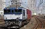 EF64-1027 1094レ 市川駅