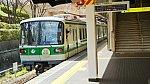 180324up神戸市営地下鉄ー2