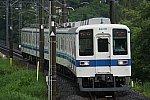 東武鉄道8000系81119F