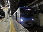 【ダイヤ改正で新設!】4000形の各駅停車 本厚木行き