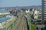 神崎川信号場822