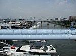 2019.7.17 (4) 堀川 - 紀左衛門橋からかわかみをみる 2000-1500