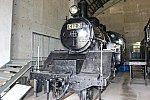 蒸気機関車C12 2
