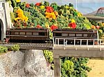 DD50形ディーゼル機関車Nゲージ