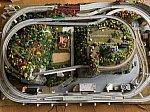 国際鉄道模型コンベンション出展ジオラマ