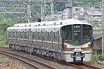 【乗車録番外編】島本で227系新製公式試運転を狙う(後編)