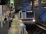 東急東横線 副都心線直通 特急 和光市行き5 東京メトロ7000系