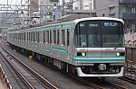 東京メトロ 9000系第02編成(B修車)
