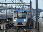 小田急電鉄 準急 伊勢原行き1 小田急4000形