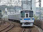 小田急電鉄 各駅停車 新宿行き7 2000形