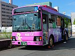 nimoca 祐徳バス