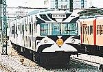 上信電鉄クモハ153・154