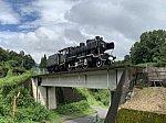 8620形蒸気機関車 48647