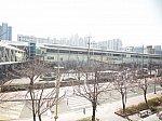 〔韓国〕釜山都市鉄道1号線 温泉場