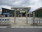 2019.10.7 (25) 矢作五区 - 竊樹神社とりい 2000-1500