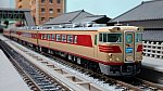JR キハ82系特急ディーゼルカー(ひだ・南紀)セット