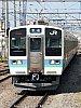 211系 甲府駅 201904