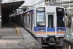 南海電鉄 1000系 1032F (C#1702)