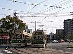 広島電鉄 700形