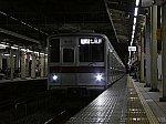東武東上線 普通 上福岡行き2 9000系