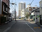 2019.10.31 (25) 宮宿 - 伝馬町 1960-1500