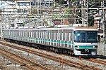 東京メトロ06系 松戸~金町 2010.04.11